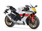 Yamaha YZF 1000 R1 World GP 60th Anniversary Edition